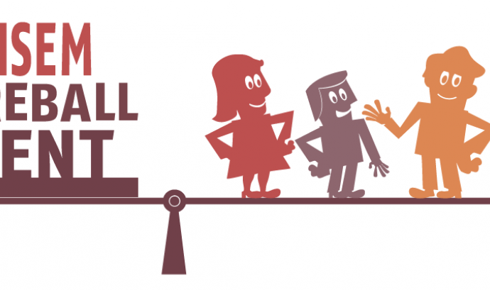 Imatge de la campanya Defensem el Treball Decent. Font: Església pel Treball Decent