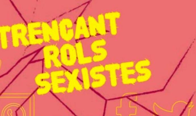 XI edició del Premi 25 de Novembre - Dia Internacional per a l'eliminació de la violència vers les dones: Trencant rols sexistes