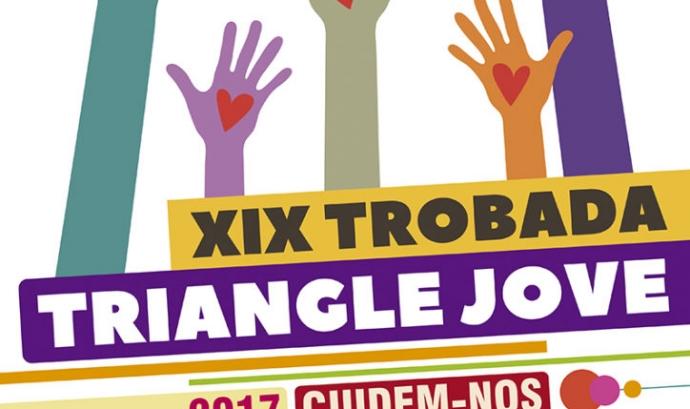 XIX Trobada Triangle Jove: Cuidem-nos per participar!
