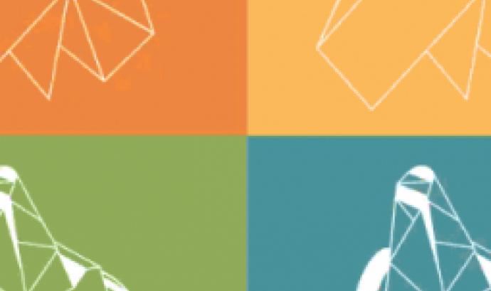 Imatge promocional de la nova versió Ubuntu