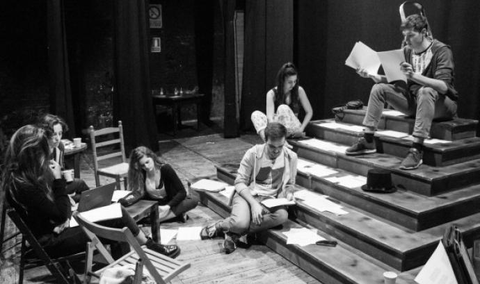 'Una Altra Estrena', la producció de la Federació d'Ateneus i la XTAC per aquesta temporada Font: XTAC