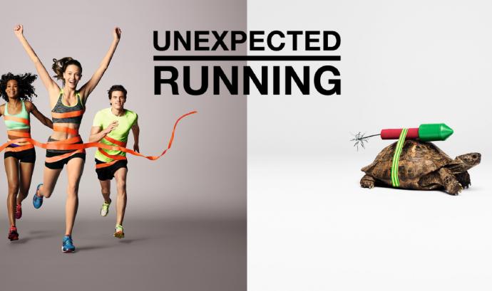 La cursa té un recorregut de cinc i 10 quilòmetres. Font: La Maquinista