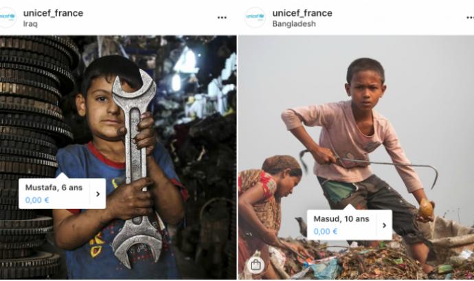 Font: Unicef França