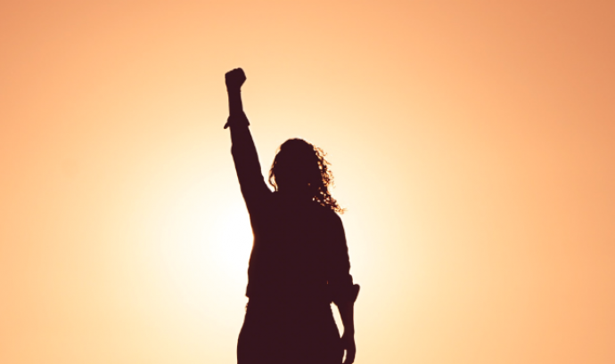 feminisme Font: Miguel Bruna on Unsplash