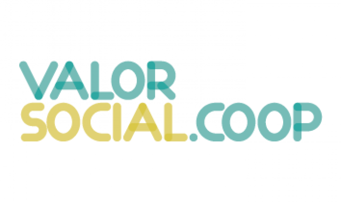Logotip de ValorSocial.coop