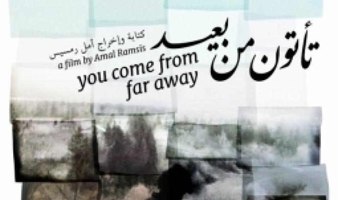 El film narra la història d'una família palestina, dispersada com a conseqüència dels esdeveniments succeïts al segle passat. Font: Centre Cívic Pati Llimona.
