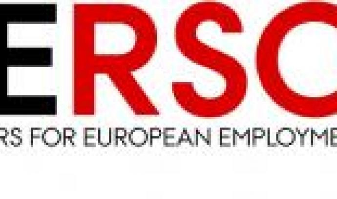 Logo VERSO Font: