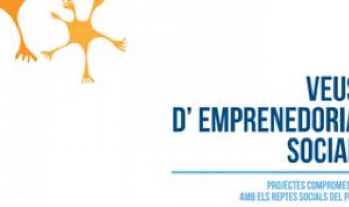 emprenedoria social, emprenedor, empresa social, mercat social, cooperativa