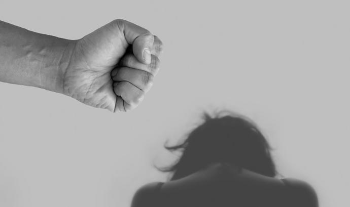 Curs Violència de gènere Font: Tumisu (Pixabay)