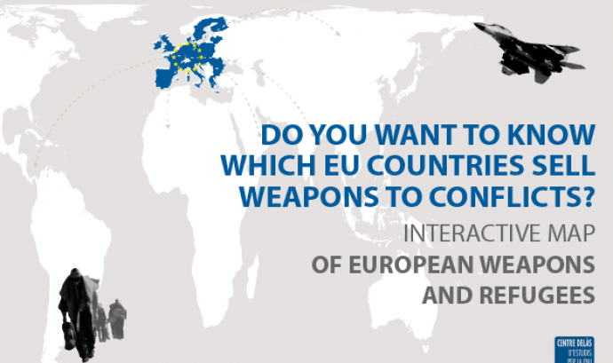 Països de la UE es van saltar la llei el 2015