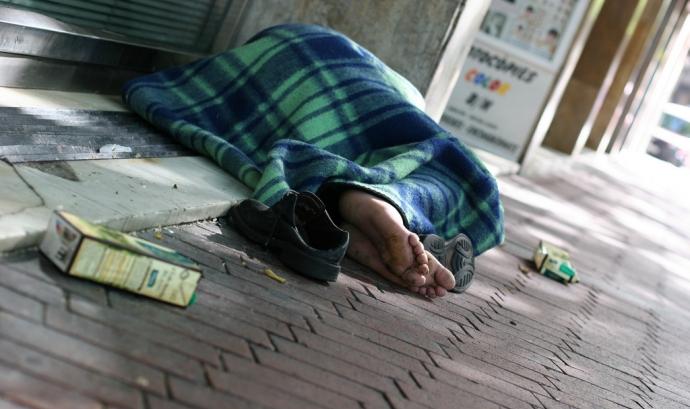 viure al carrer- Arrels fundació a flickr