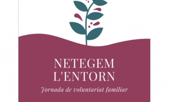 Jornada de voluntariat ambiental al bosc de Roquetes