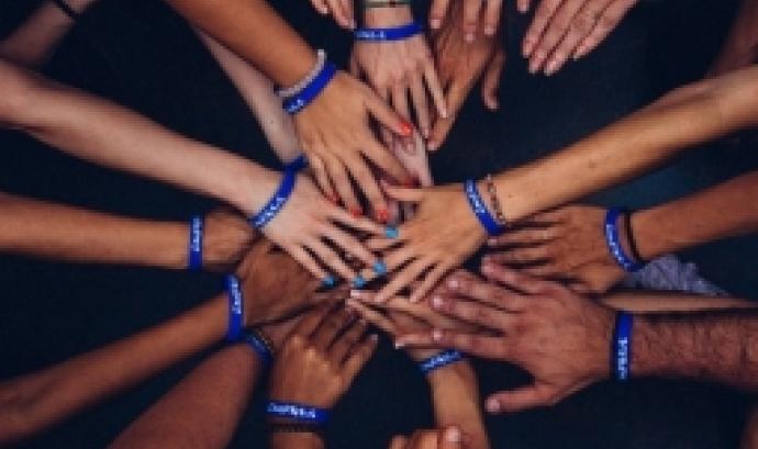 L'acte està adreçat al voluntariat i a les entitats d'Esplugues, així com a totes les persones interessades en el món del voluntariat.  Font: Unsplash.