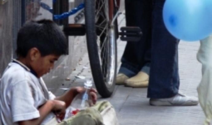 Seminari ''Crianza y vulnerabilidad sociocultural: aproximaciones teóricas y empíricas'