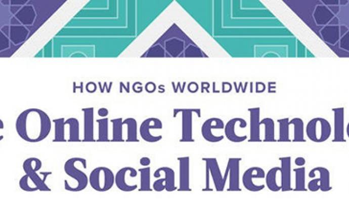 Webinar «Com les entitats utilitzen les xarxes socials i les eines per recaptar microdonacions». Imatge: Nonprofit Tech For Good