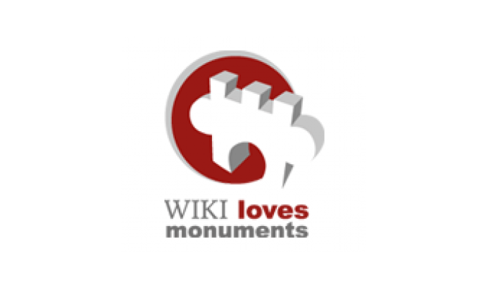 WIKI Loves Monuments Font: