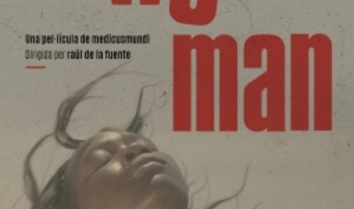 El documental dirigit per Raúl de la Fuente dona el tret de sortida a la 13a Mostra de Cinema Salut, Drets, Acció. Font: Raúl de la Fuente.
