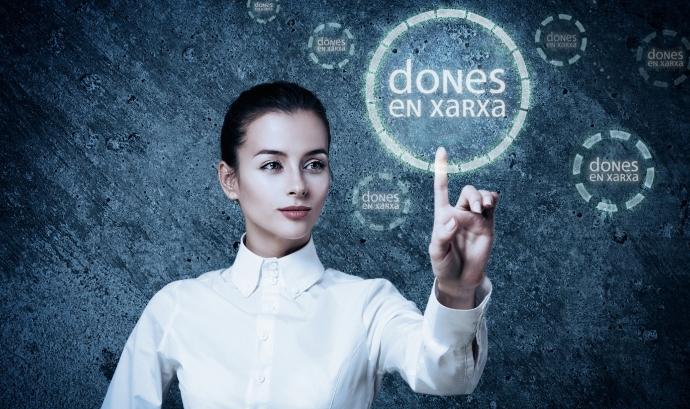 Aquesta jornada internacional vol apoderar les dones en l'àmbit de les TIC Font: WomanliderTIC