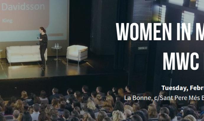 Nova edició del Women in Mobile