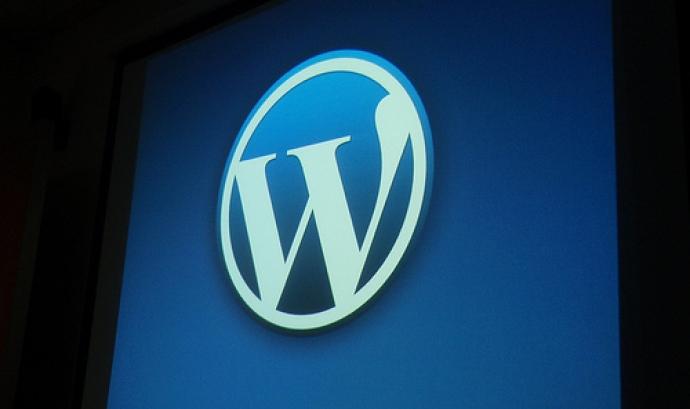 Wordpress és el CMS que utilitzem a la plataforma de blocs. Foto de Mykl Roventine  Font: