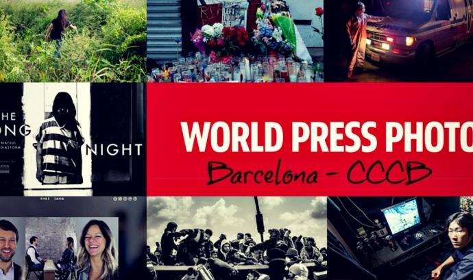 Cartell de l'esdeveniment. Font: OK Apartament Barcelona