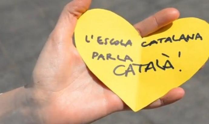 Per Sant Jordi, el català ben amunt Font: