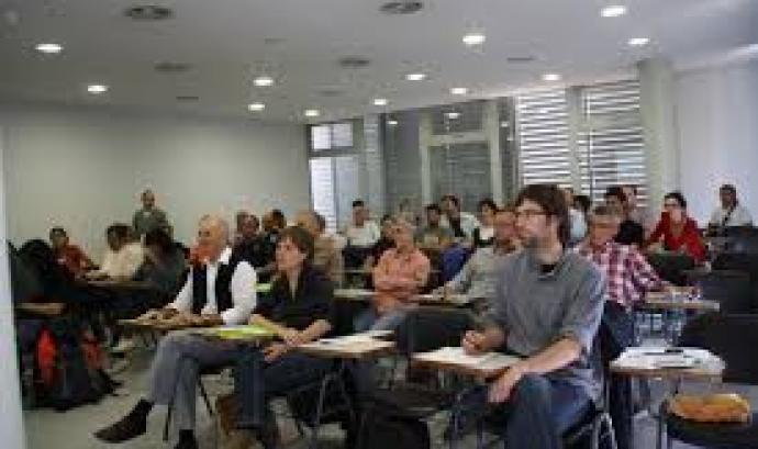 La jornada anual de la XCT XVAC se celebra dimarts 6 de novembre