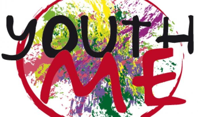 Logo YouthME