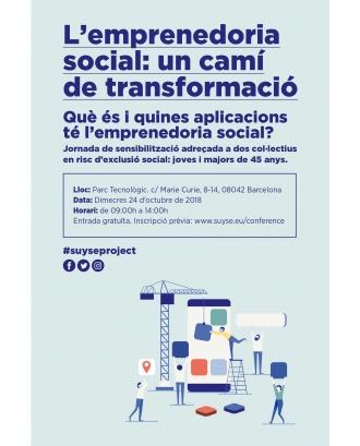 Jornada en emprenedoria social