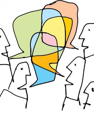 Comunicació en entitats