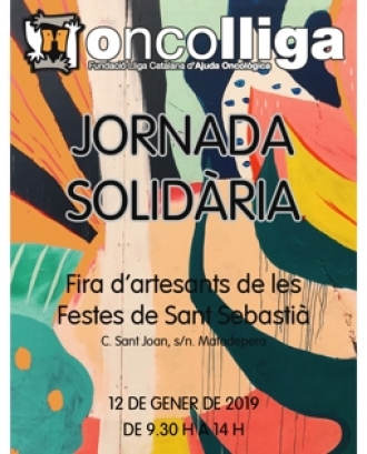 Jornada solidària a Matadepera