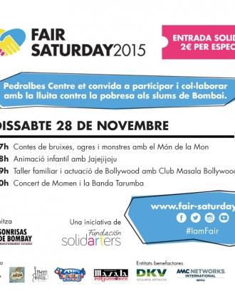 Fair Saturday 2015