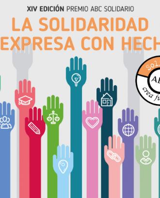 Premi ABC Solidari d'ajudes a entitats i projectes socials 2017