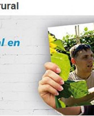 Ajuts de l'Obra Social La Caixa a projectes d'iniciatives socials 2016 - Acció social en l'àmbit rural