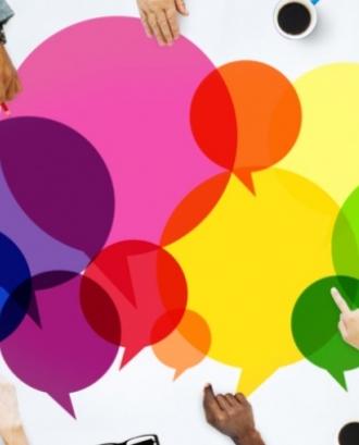 Curs 'Repensar i comunicar el projecte associatiu'. Font: Elprat.cat