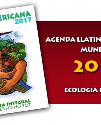 Agenda Llatinoamericana 2017