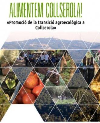 Dijous 18 de gener es presenta el projecte d'agroecologia a Collserola a Molins de Rei