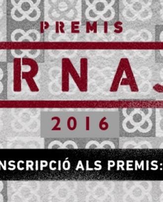 Premis BarnaJove 2016