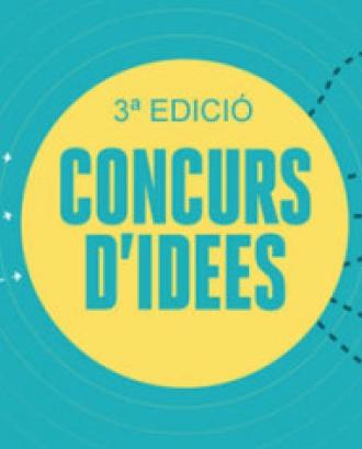 III Concurs d'Idees innovadores per a reptes socials