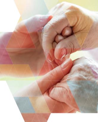 Beca Primitivo de Vega d'atenció a les persones grans 2018