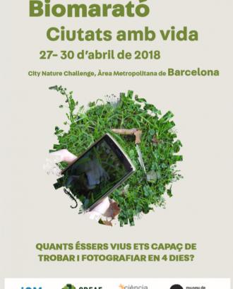 Biomarató 2018, ciutats amb vida
