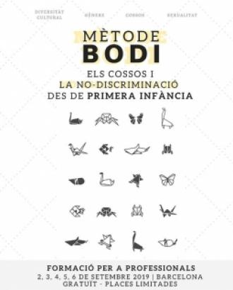 Mètode BODI: Els cossos i la no-discriminació des de primera infància