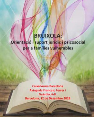 Jornada Brúixola: Orientació i suport jurídic i psicosocial per a famílies vulnerables