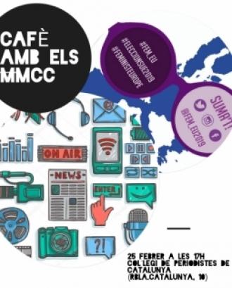 Presentació de la campanya 'Fem_EU'