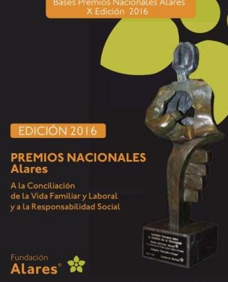 X Premis estatals Alares 2016