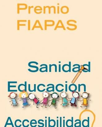 XV edició del Premi FIAPAS