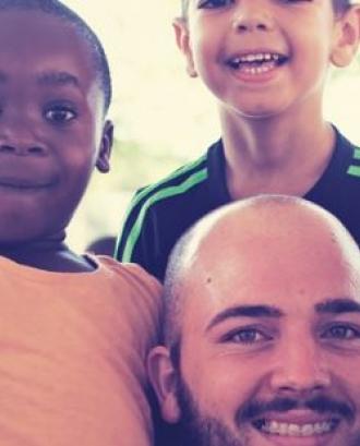Ajuts a projectes d'iniciatives socials 2017. Lluita contra la pobresa infantil i l'exclusió social