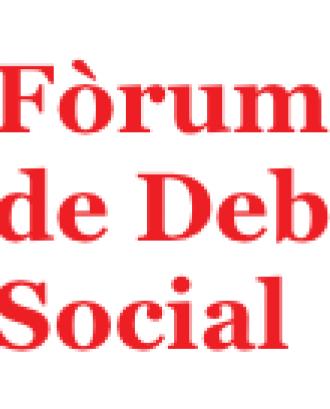 """Fòrum de Debat Social sota el tema """"L'islam, avui"""""""