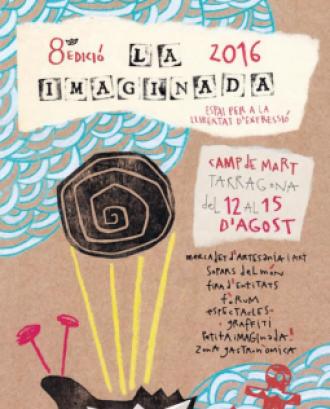 La iMAGInada torna carregada d'activitats en la seva 8a edició