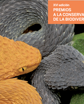 XVI edició de Premis a la conservació de la biodiversitat
